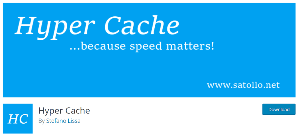 Hyper Cache