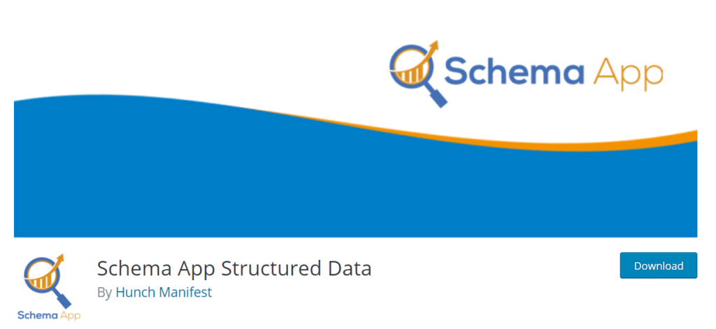 Schema App Structured Data By Hunch Manifest
