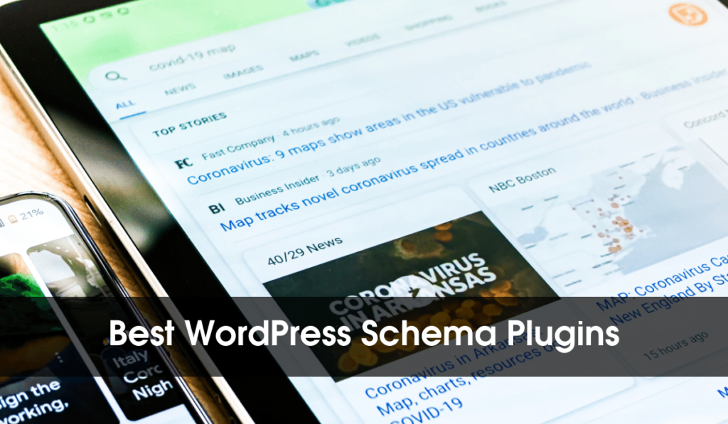 Top 10 Best WordPress Schema Plugins